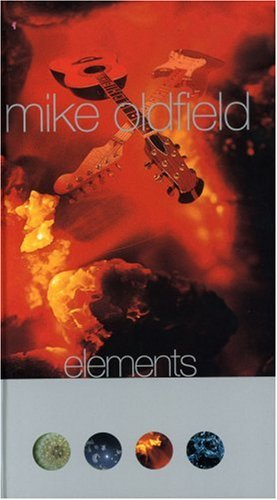 Mike Oldfield - Elements: 1973-1991 (disc 4) - Zortam Music