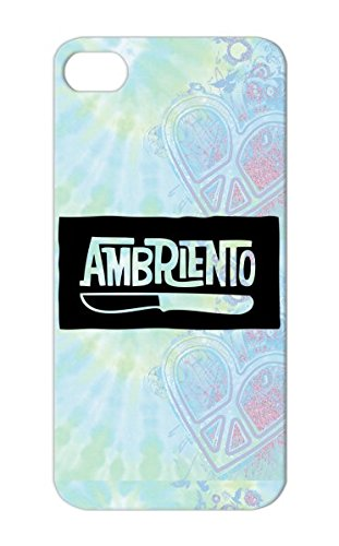 Tearproof Tpu Ambriento For Iphone 5 Art Design Culture Illustration Italian Class Cutter Palette Ambiente Knife Art Artist Black Protective Hard Case