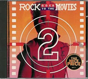Rock Goes to the Movies 2