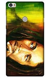 bob marley Designer Printed Back Case Cover for Xiaomi Mi Max