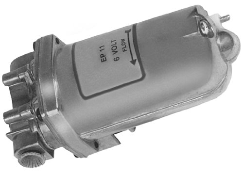 Acdelco Ep11 Gm Original Equipment Electric Fuel Pump Assembly