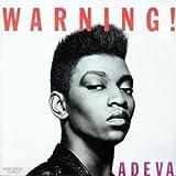 Adeva Warning [VINYL]