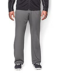 Under Armour Men\'s UA Reflex Warm-Up Pants Two Large Tall Size Graphite