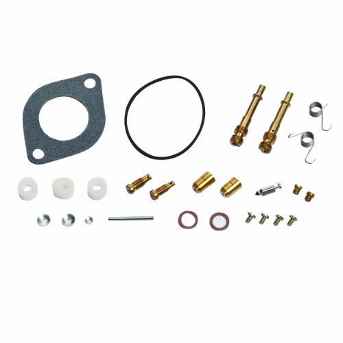 Oregon 49-222 Carburetor Rebuild Kit Replacement for Briggs & Stratton 690191 (Walbro Carburetor Lmt compare prices)