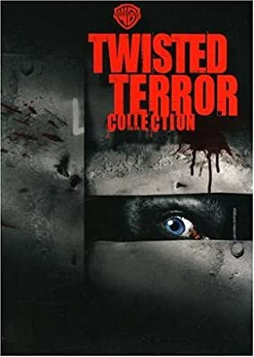 Twisted Terror Collection (Deadly Friend / Dr. Giggles / Eyes of a Stranger / From Beyond the Grave / The Hand / Someone's Watching Me)