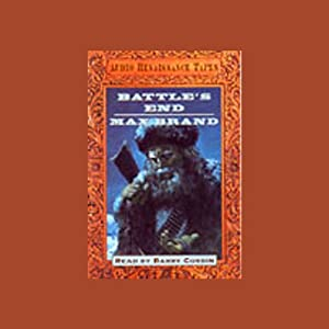 Battle's End Audiobook