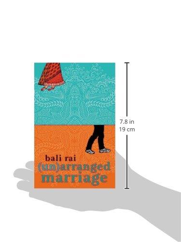 Un arranged marriage inhaltsangabe kapitel 1