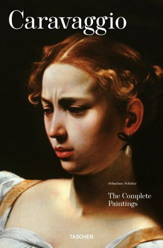 Caravaggio: The Complete Paintings