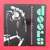 DOORS Alive, She Cried LP Vinyl VG++ Sleeve 1983 Elektra 60269 1 SLM Par