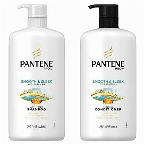 pantene-pro-v-smooth-and-sleek-with-argan-oil-shampoo-292-fl-oz-and-conditioner-28-fl-oz-combo-with-