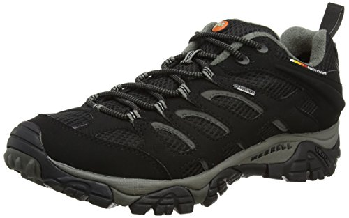 merrell-moab-gore-tex-womens-lace-up-trekking-and-hiking-shoes-black-5-uk