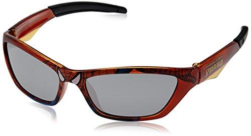 Disney Marvel Oval Sunglasses (Red) (C35010)