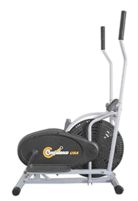 Confidence Fitness Elliptical Cross Trainer from Confidence Fitness