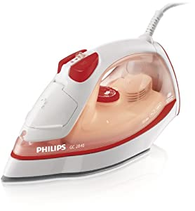 Philips GC2840/02 SteamGlide Iron, 2200 Watt