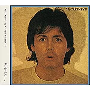 McCartney II (Archive Collection)