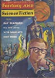 img - for The Magazine of FANTASY AND SCIENCE FICTION (F&SF): May 1963 book / textbook / text book