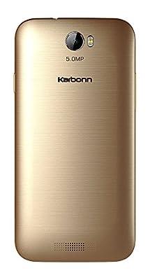 Karbonn Aura (8GB)