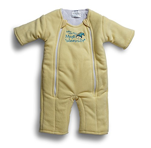Baby Merlin S Magic Sleepsuit 3 6 Months Yellow Small 39 95