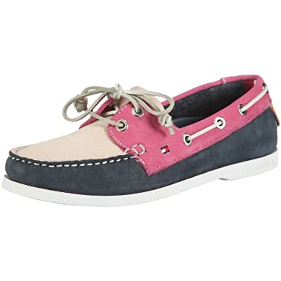 Original  And Fashionable Tommy Hilfiger Womens Honeybee Oxfords