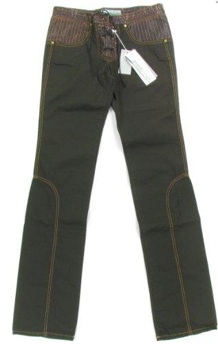 roberto-cavalli-biker-cowboy-damen-jeans-mit-geradem-bein-leder-look-braun