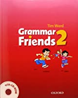 Grammar Friends 2 : Student's Book with CD-rom Pack