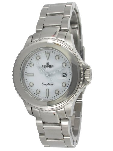 Régnier Semplicita R1325 Ladies Stainless Steel Strap Watch 2080322