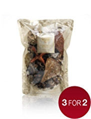 Frankincense & Myrrh Pot Pourri Bag