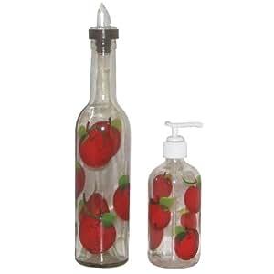 Artisanstreet 39 S Apple Design Pour Bottle