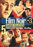 echange, troc Film Noir Classics Collection 3 [Import USA Zone 1]