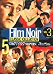 Film Noir Classic Collection, Vol. 3...
