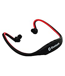 Galaxy Plus Bluetooth Headphone with Mic for Samsung Mobiles