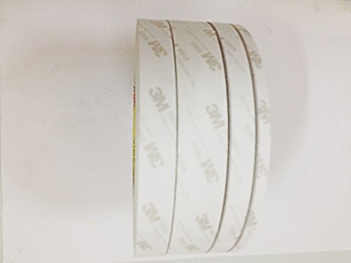 3m-9080a-Double-Coated-Tissue-Tape-54yds-Length-X-14-341212width-Paper