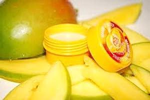 The Body Shop Mango Lip Butter 0.3 oz