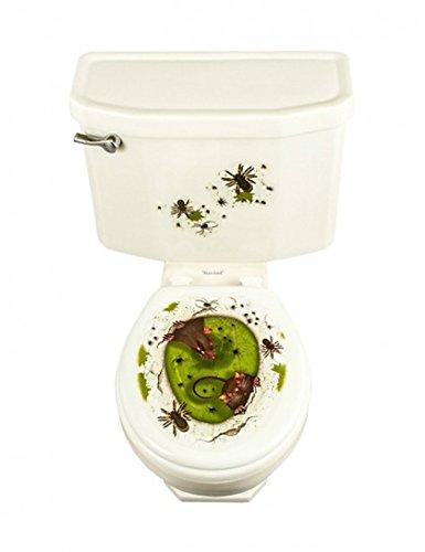 Spider Toilet Seat Grabber - 1