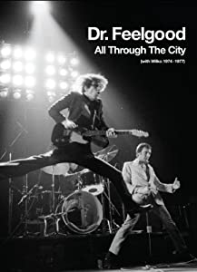 All Through The City (With Wilko 1974-1977) (Includes Bonus DVD)