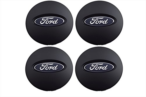2012-2014 Ford F150 Black 20