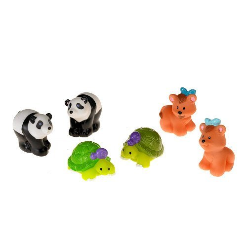 Fisher Price Little People Noah's Animals 2