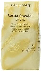 Callebaut Baking Cocoa Powder 2.2lb. bag