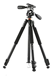 Vanguard Aluminium Tripod Alta Plus 263 AP with PAN head