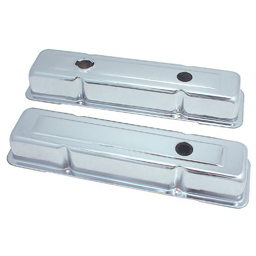 Spectre Performance 5258 Valve Cover for Small Block Chevy (Valve Cover Small Block Chevy compare prices)