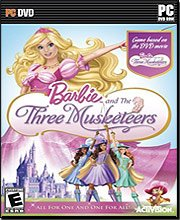 Barbie and the Three Musketeers - PC (Barbie Dream House Dvd compare prices)