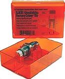 Lee Precision 38/357 Carbide Factory Crimp Die