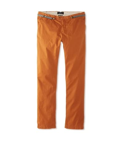 Scotch & Soda Men's Tapered Chinos