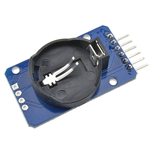 DS3231 AT24C32 IIC High Precision RTC Module Clock Timer Memory Module for Arduino
