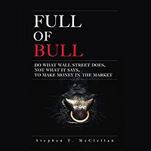 Full of Bull Audiobook