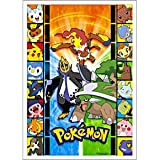 Image of Pokemon Loot Bags 8ct