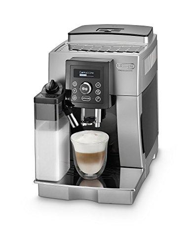 DeLonghi ECAM 24.467.S Kaffeevollautomat thumbnail