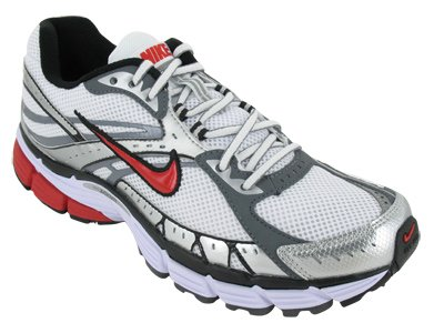 Nike Men's NIKE ZOOM STRUCTURE TRIAX+ 12 RUNNING SHOES