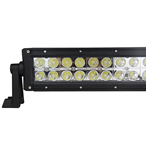 Suparee 180W Cree Led Spot Work Light Bar Driving Offroad Boat 4Wd Truck Crane Worklamp