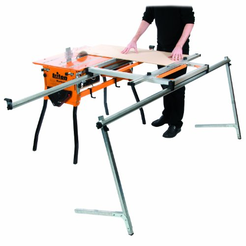 Triton ETA300 Maxi Sliding Extension Table